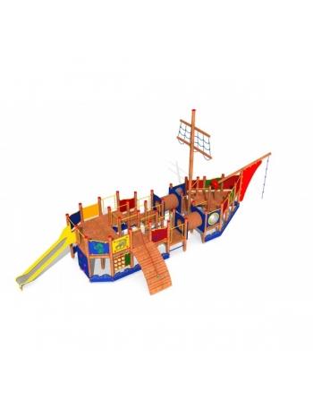 Statek KOLUMBA