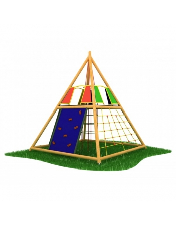 Piramida I